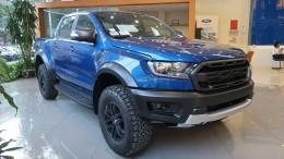 Ford Ranger Raptor thế hệ 2019, Trả trước 240tr nhận xe ngay