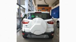 Ford Ecosport thế hệ 2019 Tặng ngay gói phụ kiện, bải hiểm
