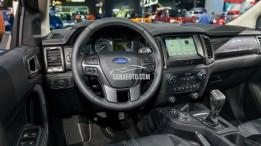Ford Ranger WIldtrak 4x4 2019 Trả 184tr nhận ngay xe Tặng 50% thuế trước bạ