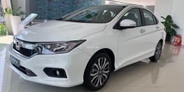 Honda City 2019 Khuyến Mãi 20 triệu pk, tiền mặt