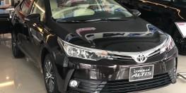 Toyota Corolla Altis 1.8G CVT New 2019 Giao ngay- Giá Tốt- 0899915757
