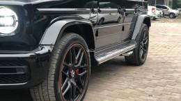 Bán Mercedes Benz G63 AMG Edition One 2019, xe giao ngay, giá bán buôn