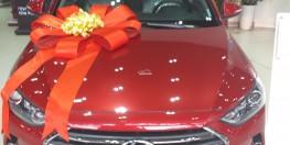 Hyundai Elantra Giao Ngay-GiáTốt Nhất-Nhiều Ưu Đãi