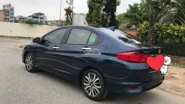 Honda City 2018 tự động xanh xe chính chủ đi 9000 km.