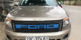 Ford Range XLS AT 2014