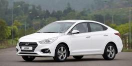 Mua ngay ưu đãi Hyundai Accent 2019
