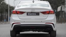 Elantra Sport giao ngay tặng 10tr PK, hỗ trợ 85%