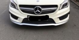 Mercedes Benz CLA 45 AMG mua t5/2016 trắng mới 99%