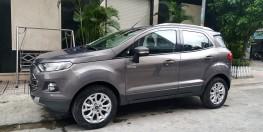 Cần bán xe Ford EcoSport Titanium model 2017