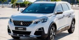 Peugeot 3008 All new xe giao ngay, giảm giá sập sàn
