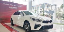 Cerato 2019 -Chỉ đưa trước 175 triệu nhận xe ngay. Hỗ trợ giao xe tận nhà