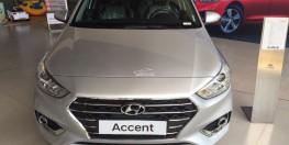 Hyundai Accent Đặc Biệt - Màu Be (Kem) - Tp.HCM - Giao ngay - Trả góp tối ưu nhất