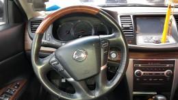 Bán xe Teana 2.0 đời 2010