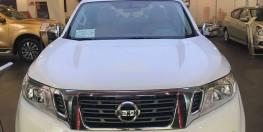 Nissan Navara EL model 2019