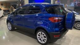 Ford Ecosport 2019 giá tốt nhất thị trường, vay ngân hàng lãi suất thấp