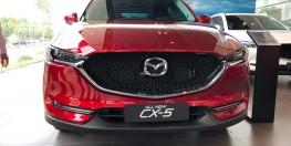 Xe Mazda CX5 2.0 2WD 2018 mới cứng 100% giá cực tốt!!!
