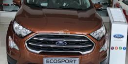 Ecosport Titanium 1.5L giá tốt nhất
