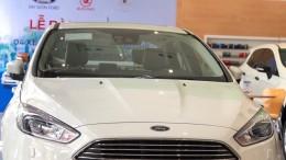 Bán Xe Ford Focus Sport 2019 5 Cửa Chiết Khấu Tốt