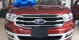 Bán Ford Everest 2019, xe nhập, 999 triệu