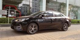 Bán Corolla Altis 1.8G CVT Xe mới Giá cạnh tranh