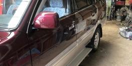 Cần bán Toyota Zace ZL máy 1.8 đời cuối 2004