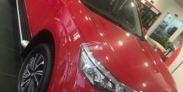 Giảm giá sâu Nissan Terra!!! Ưu đãi tháng 5!