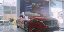 Bán nhanh Mazda 6 2.0L Premium giá ưu đãi 30tr tiền mặt + Option đủ