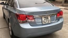 Bán xe Daewoo Lacetti CDX 2010 AT, xe chính chính chủ đang đi tốt