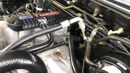 Ford Everest 2.5L 4x2 MT năm 2005, màu đen. Máy dầu. K thể chất lượng hơn