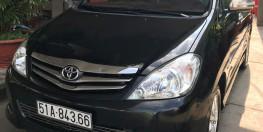 Bán xe ô tô Toyota Innova gia đình dòng V 2008 giá 450 Triệu
