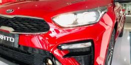 [Kia Biên Hòa] Cerato All-New 2019 giảm giá tiền mặt/tặng bảo hiểm vật chất,hỗ trợ trả góp LH 0933 293 303