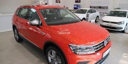 Xe Đức nhập khẩu Volkswagen Tiguan Allspace giá cực tốt