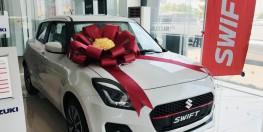 Suzuki Swift- Suzuki Vinh Tùng