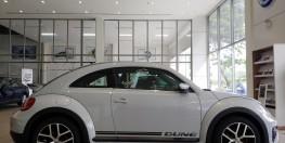 Bán xe Volkswagen Beetle Dune giá Hot