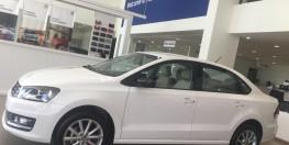 Xe Đức nhập Volkswagen Polo Sedan giá rẻ