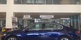 Cần ra đi Volkswagen Passat Bluemotion- Xe Đức dành cho doanh nhân