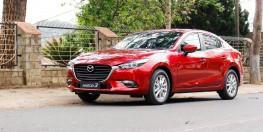 Mazda 3 - ƯU ĐÃI KHỦNG LÊN ĐẾN 30 Triệu Đồng