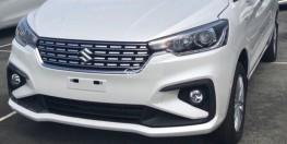 Suzuki Ertiga AT 2018