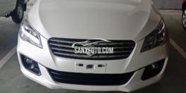 Suzuki Caiz AT 2019