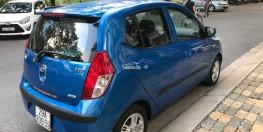 Bán xe Hyundai I10 nhập khẩu trực tiếp, 1 đời chủ duy nhất