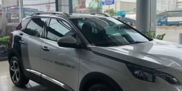 Bán xe Peugeot 3008 đới 2019 chính hãng với thật nhiều ưu đãi