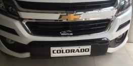 Bán xe Chevrolet Colorado 2.5L VGT 4x4 AT LTZ HC đời 2019 - Hỗ trợ vay 80%