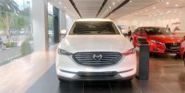 Mazda CX-8 Luxury 2019