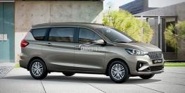 suzuki ertiga 2019 xe 7 chỗ thương hiệu nhật rẻ nhất thị trường