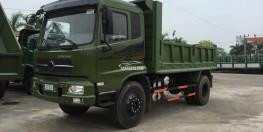 Bán xe tải Truonggiang máy Weichai-165 năm 2017 tải 8t5