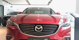 Mazda 6 2019 giảm giá 20tr, 285tr nhận xe - 0904635539