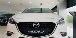 Mazda 3 - Ưu đãi đặc biệt tháng 10