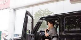 Bán Toyota Land Cruiser VXS bản 4 chỗ sản xuất 2019 New tag 100% mới zin!!!