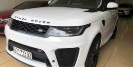 Range Rover Sport HSE sản xuất 2014 đã lên fom mới Autobiography 2019.