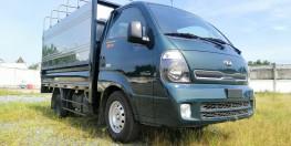 Bán Xe tải Kia Frontier K200, 2019, Thùng Mui bạt, 3m2,1490, 1990 kG, 120tr giao xe. LH: 0353 546 690 - 0938 998 604.